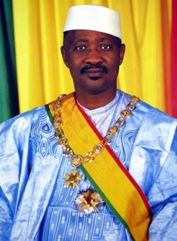 Amadou Touré