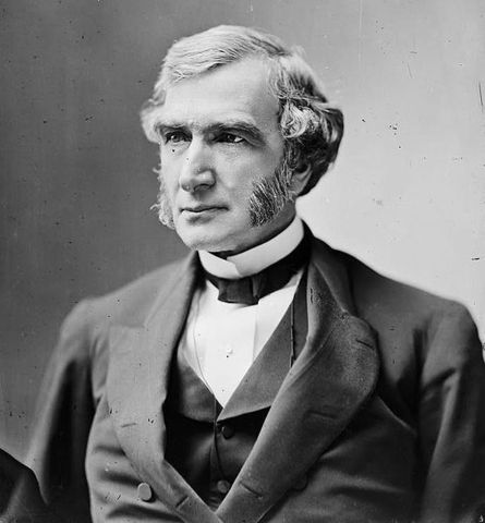 Morill Tariff of 1861