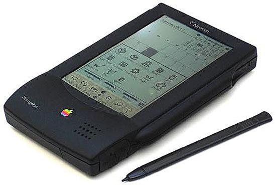 el primer PDA