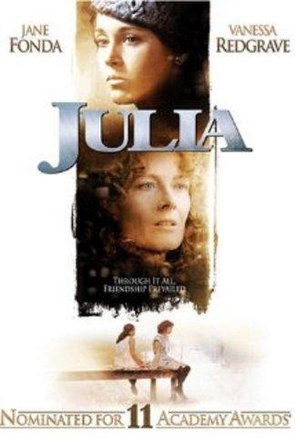 Julia (Meryl Streep)