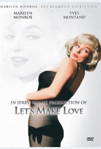 Lets Make Love ( Marilyn Monroe)