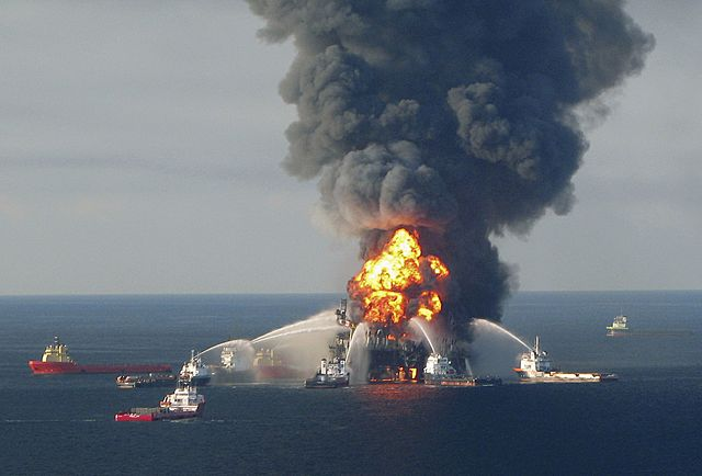Gulf Oil Spill