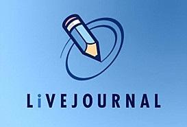 LiveJournal y Blogger