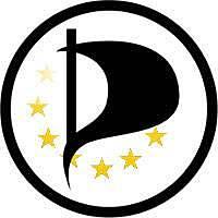 Rick Falkvinge funda el Partido Pirata
