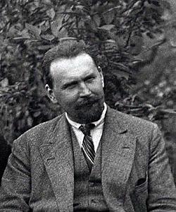 Nikolaj Sergevenic Trubetzkoj