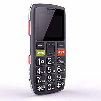 Más de la mitad de los hogares estadounidenses tienen un teléfono.