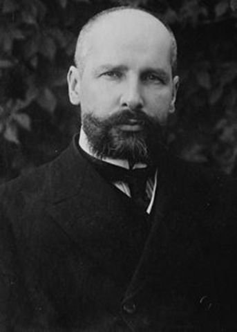 Stolypin as PM