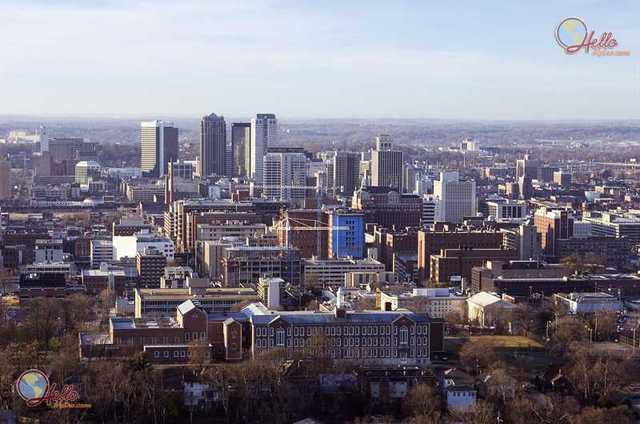Birmingham childrens march