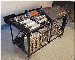 ABC Atanasoff and Berry Computer