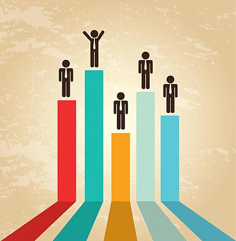 La competitividad de las organizaciones.