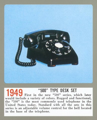 AT&T first rigner and handset combo
