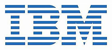 Logo d'IBM / Wikimedia Commons