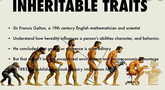 Inheritable Traits
