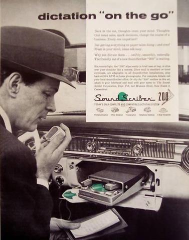The Soundscriber