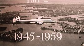 1945-1959 Timeline