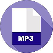 Création du format MP3