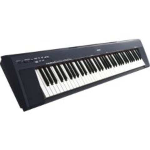 Increase of electric pianos