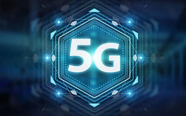 Première expérimentation de la 5G