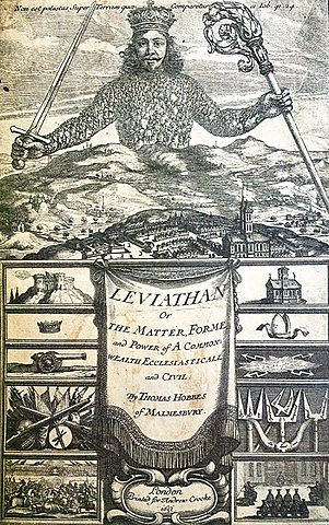 Leviathan is Published
