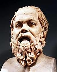 Nacimiento de Socrates