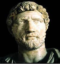 Educación de Socrates