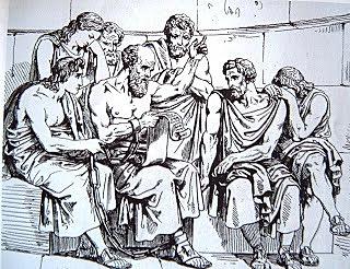 "Mayéutica ""Socrates"""