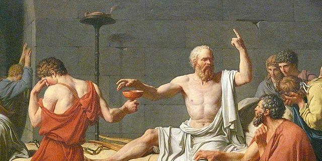 Juicio de Socrates