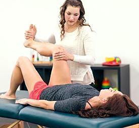 Reconocimiento a la Osteopatia....