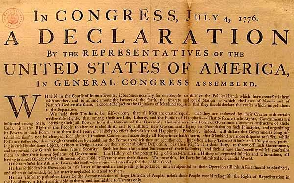 Primer congreso continental