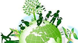Evolución del concepto de Responsabilidad Social timeline