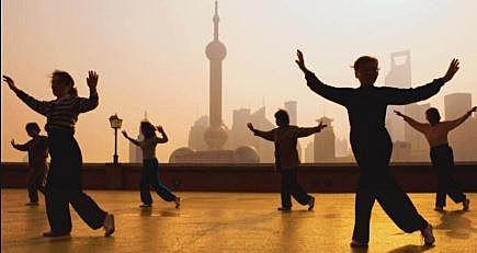 Actualidad en el Chi Kung
