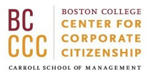 Encuestas de Center for Corporate Citizenship y la idea de la RSE