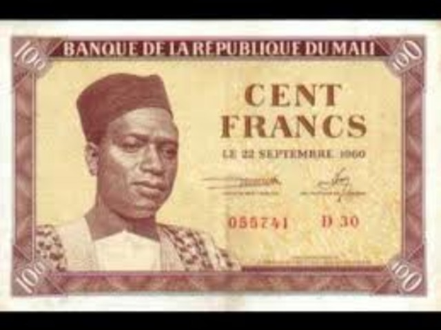 Leaving Franc Zone