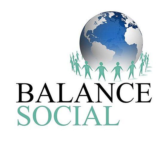 Primeros intentos de exponer indicadores que caracterizan al balance social.