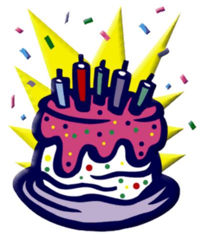 My best birthday.