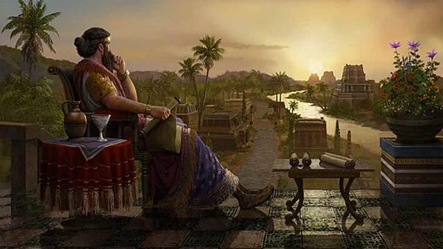 Sargon of Akkad I