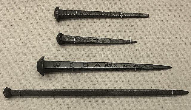 Bronze Tools
