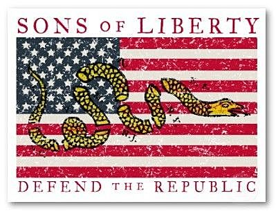 Sons of Liberty is formed & Samuel Adams