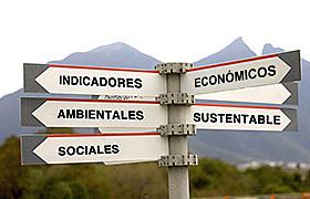 La conformación de un observatorio de la sostenibilidad de Nuevo León