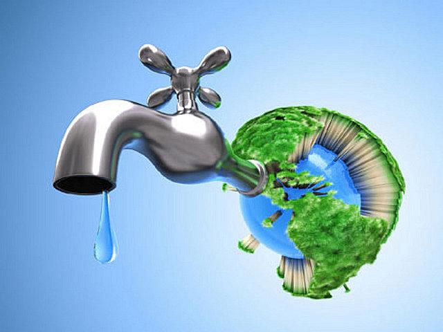 Ahorro de 800 mil litros diarios de agua potable