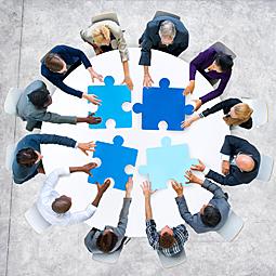 Comités para la sostenibilidad