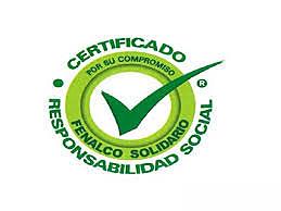 La UANL resibe el Certificado de Responsabilidad Social Empresarial