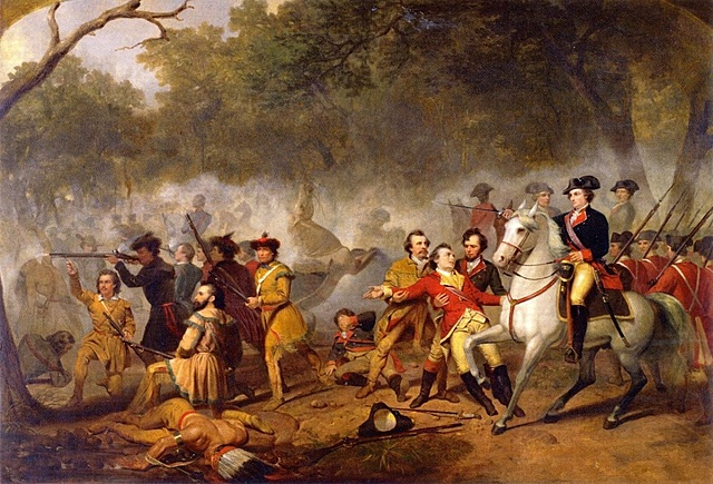 The French-Indian War