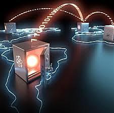 Teleportación cuántica