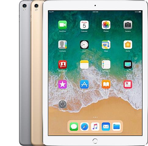 iPad Pro - 2da Generación