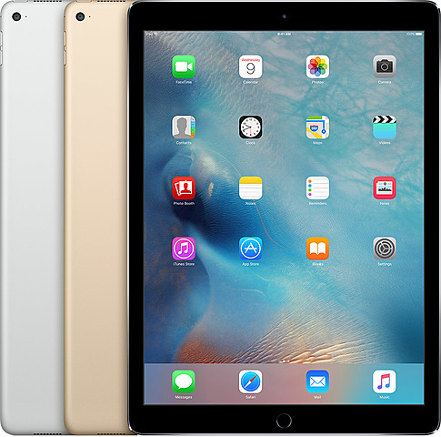 iPad Pro - 1ra Generación