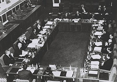 Italy presides the European Community Council