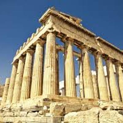 Ancient Greece and Rome timeline