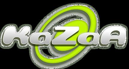 Naissance de KaZaA pour le peer-to-peer