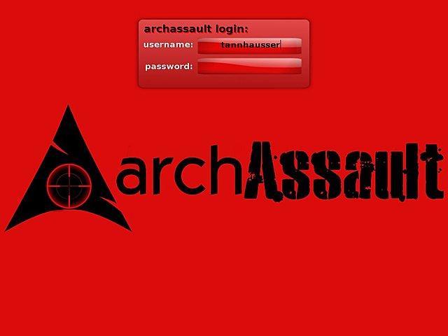 Arch Strike